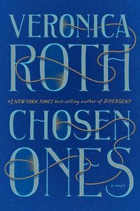 Chosen Ones - Veronica Roth pdf download