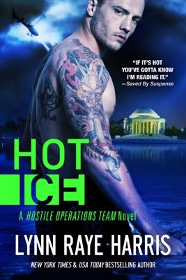 HOT Ice - Lynn Raye Harris pdf download