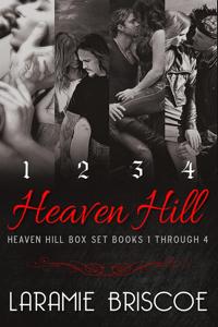 Heaven Hill Box Set (1-4) - Laramie Briscoe pdf download