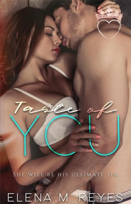 Taste Of You - Elena M. Reyes pdf download