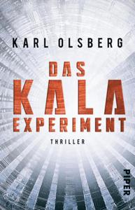 Das KALA-Experiment - Karl Olsberg pdf download