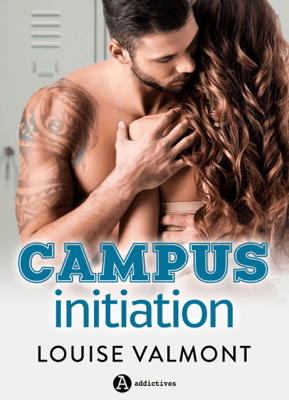 Campus initiation - Louise Valmont pdf download