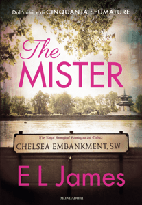 The Mister - E L James pdf download