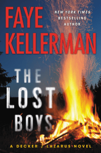 Lost Boys - Faye Kellerman pdf download