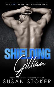 Shielding Gillian - Susan Stoker pdf download