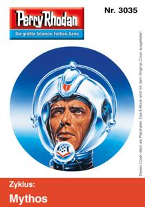 Perry Rhodan 3035: Graue Materie - Uwe Anton pdf download