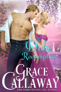 The Duke Redemption - Grace Callaway pdf download