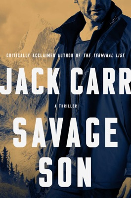 Savage Son - Jack Carr pdf download