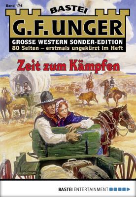 G. F. Unger Sonder-Edition 174 - Western - G. F. Unger pdf download