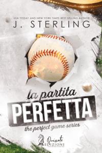 La partita perfetta - J. Sterling pdf download