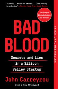 Bad Blood - John Carreyrou pdf download