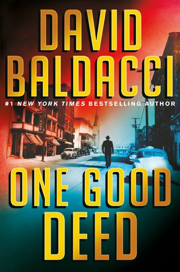 One Good Deed by David Baldacci pdf download