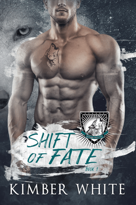 Shift of Fate - Kimber White