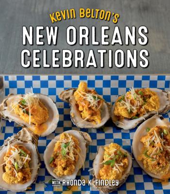 Kevin Belton's New Orleans Celebrations - Kevin Belton & Rhonda K. Findley pdf download