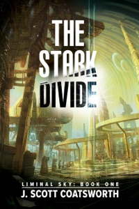 The Stark Divide - J. Scott Coatsworth pdf download