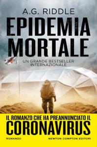 Epidemia mortale - A.G. Riddle pdf download