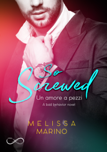 So Screwed - Melissa Marino, Angelice Graphics & Cristina Borgomeo pdf download