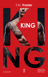 King - T.M. Frazier pdf download