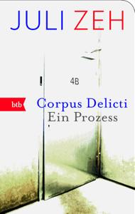 Corpus Delicti - Juli Zeh pdf download