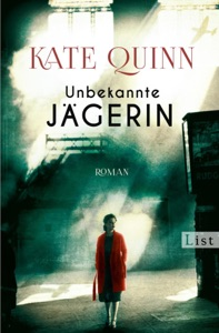 Unbekannte Jägerin - Kate Quinn pdf download