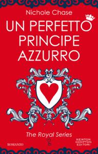 Un perfetto principe azzurro - Nichole Chase pdf download