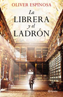 La librera y el ladrón - Oliver Espinosa pdf download