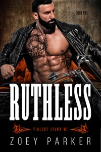 Ruthless (Book 1) - Zoey Parker pdf download