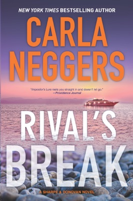 Rival's Break - Carla Neggers pdf download