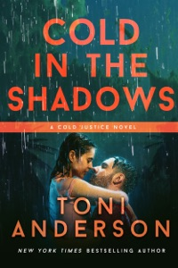 Cold In The Shadows - Toni Anderson pdf download