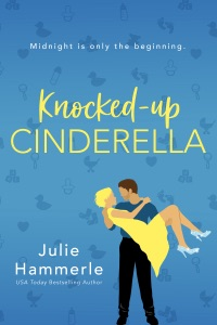 Knocked-Up Cinderella - Julie Hammerle pdf download