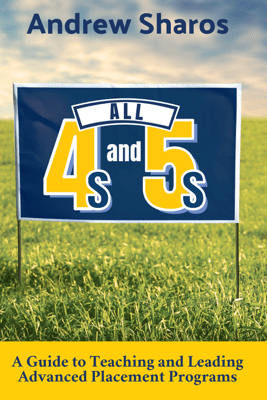 All 4s and 5s - Andrew Sharos
