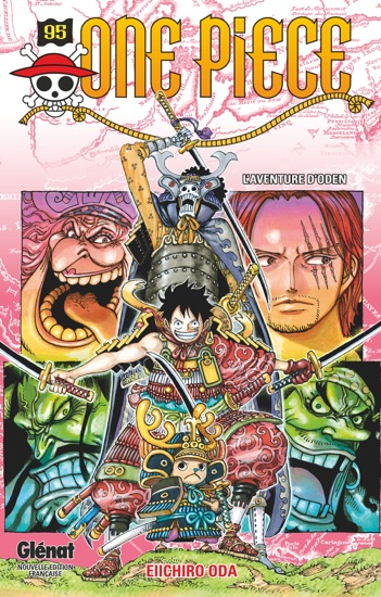 One Piece - Édition originale - Tome 95 by Eiichiro Oda PDF Download