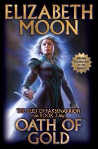 Oath of Gold - Elizabeth Moon pdf download