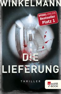Die Lieferung - Andreas Winkelmann pdf download