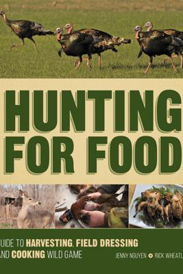 Hunting For Food - Jenny Nguyen & Rick Wheatley