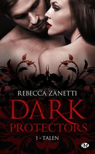 Talen - Rebecca Zanetti pdf download