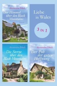 Liebe in Wales - Alexandra Zöbeli pdf download