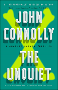 The Unquiet - John Connolly pdf download