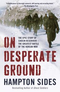 On Desperate Ground - Hampton Sides pdf download