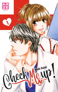 Check me up ! T01 - Maki Enjoji pdf download