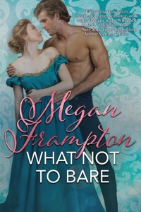 What Not to Bare - Megan Frampton pdf download
