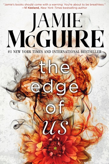 The Edge of Us by Jamie McGuire pdf download