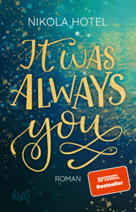 It was always you - Nikola Hotel pdf download