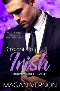 Straight Up Irish - Magan Vernon pdf download