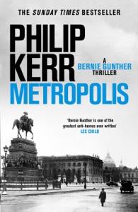 Metropolis - Philip Kerr pdf download