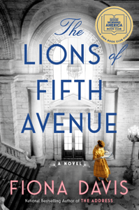 The Lions of Fifth Avenue - Fiona Davis pdf download
