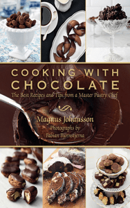 Cooking with Chocolate - Magnus Johansson & Fabian Björnstjerna pdf download