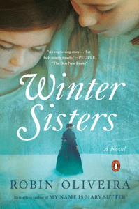 Winter Sisters - Robin Oliveira pdf download