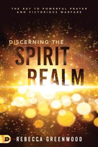 Discerning the Spirit Realm - Rebecca Greenwood pdf download