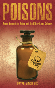 Poisons - Peter Macinnis pdf download